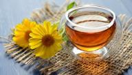 فوائد الشاي للشعر الشايب