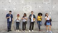 بحث حول شبكات التواصل الاجتماعي