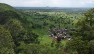 السياحة في جمهورية بنين