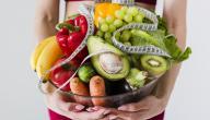 كيف أتخلص من الوزن الزائد في أسبوع