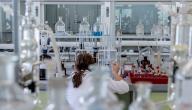 احتياطات الأمن والسلامة في المختبر