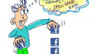 كيف تتعلم الفيس بوك