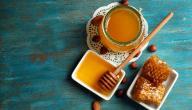ماسك غذاء ملكات النحل للوجه