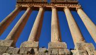 السياحة إلى لبنان