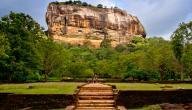 السياحه إلى سريلانكا