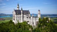 السياحة إلى ألمانيا