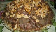 أكلات فلسطينية سريعة وسهلة