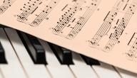 عدد درجات السلم الموسيقي