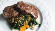 أطعمة تساعد في بناء العضلات
