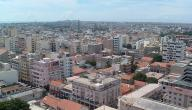 ما هي عاصمة دولة السنغال