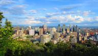 ما هي أكبر مدن كندا