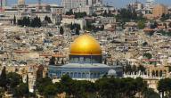 ما قيل عن فلسطين