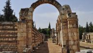 ما هي المعالم السياحية في لبنان