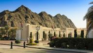 ما هي مساحة سلطنة عمان