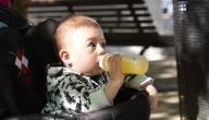 أعشاب لعلاج نزلات البرد عند الأطفال