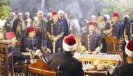 سقوط الخلافة العثمانية