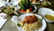 طريقة عمل أرز على دجاج