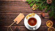 الشاي وضغط الدم