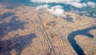 ما أصغر إمارة في الإمارات
