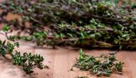 أعشاب علاج الكحة