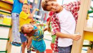 كيفية تنمية ذكاء الأطفال