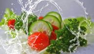 ما فوائد الغذاء الصحي