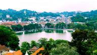ما اسم عاصمة سريلانكا