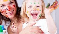 كيفية اكتشاف المواهب عند الأطفال