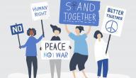 ما هي الديمقراطية وحقوق الإنسان