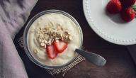 ما هو الفطور الصحي في الصباح