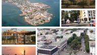 ما هي عاصمة دولة جيبوتي