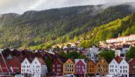 ما لغة النرويج