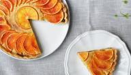 طريقة عمل صوص كيكة البرتقال