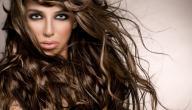 فيتامينات لتطويل الشعر