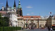 أفضل الأماكن السياحية في براغ
