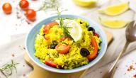 أهم الأطعمة لزيادة الوزن