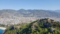 ما هي مدن تركيا السياحية
