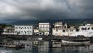 ما هي عاصمة جزر القمر الإسلامية