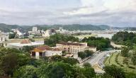 ما هي عاصمة سلطنة بروناي
