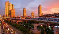 ما هي عاصمة مملكة تايلاند