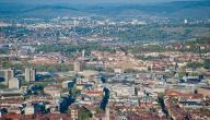 ما هي عاصمة ولاية بادن فورتمبيرغ