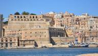 ما هي عاصمة جزيرة مالطا