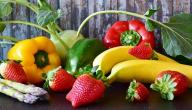 أهم الأغذية في بداية الحمل