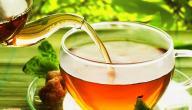 ما فوائد وأضرار الشاي الأخضر