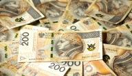 ما اسم العملة في بولندا