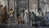 من هو أفلاطون