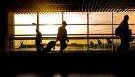حكم الإفطار في السفر بعد الوصول