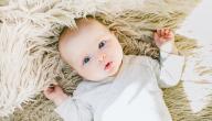 ما سبب حازوقة الرضيع