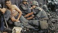 ما هي حرب فيتنام