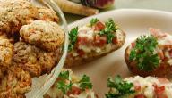أكلات رمضان من المطبخ الليبي
